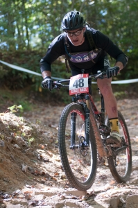 Pisgah Stage Race 3_14