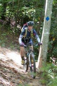 Pisgah Stage Race 3_19