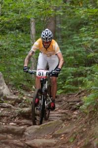 Pisgah Stage Race 3_25