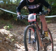 Pisgah Stage Race 3_14