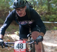 Pisgah Stage Race 3_15