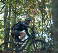Pisgah Stage Race 3_16