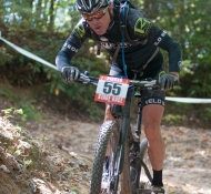 Pisgah Stage Race 3_17