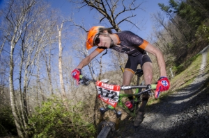 2017 Pisgah Stage Race Day 1_147