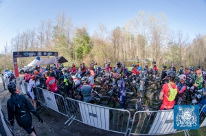 2018 Pisgah Stage Race Stage 2-19