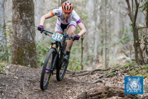2018 Pisgah Stage Race Stage 3-20