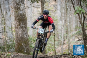 2018 Pisgah Stage Race Stage 3-23