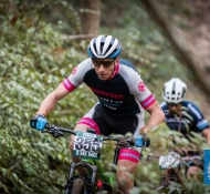 2018 Pisgah Stage Race Stage 1-13