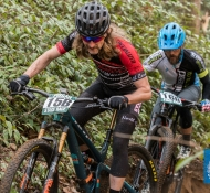 2018 Pisgah Stage Race Stage 1-27