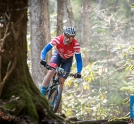 2018 Pisgah Stage Race Stage 2-26