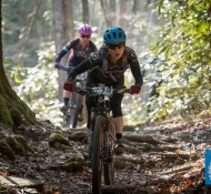 2018 Pisgah Stage Race Stage 2-45