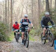 2018 Pisgah Stage Race Stage 3-16