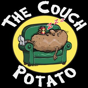 CouchPotatoLogo