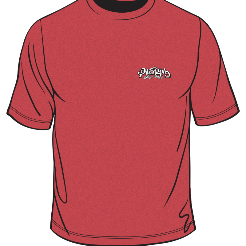 2021 PSR Finishers Tee front