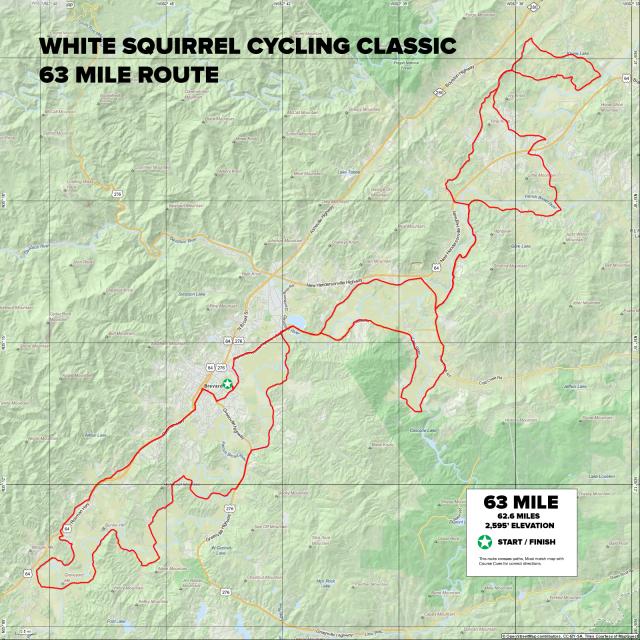 WhiteSquirrel-63Mile-Map