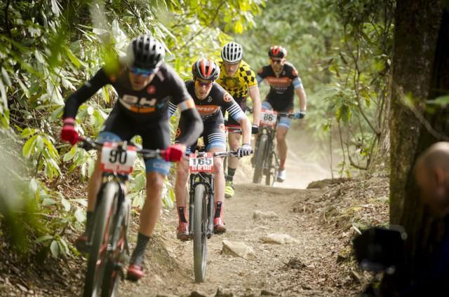 2017 Pisgah Stage Race
