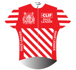 pisgah stage race leaders jersey