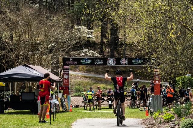 Pisgah Stage Race, 2017