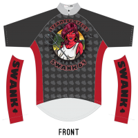 Swank jerseys & more!  Check out our Store!