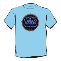 2015 Dirt Diggler Tshirt Proof