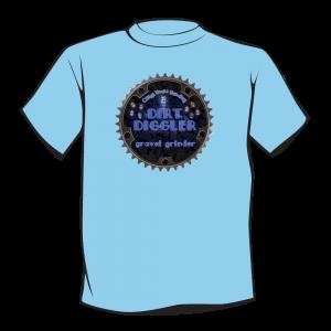 2015 Dirt Diggler Tshirt Proof