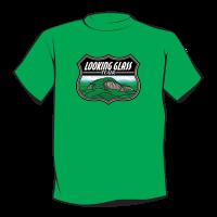 2015 Looking Glass Tour T-Shirt