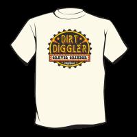 2016 Dirt Diggler Tshirt