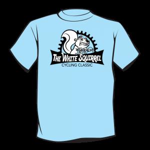 2016WhiteSquirrel-Tshirt